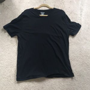 Banana republic fitted V Neck tee shirt